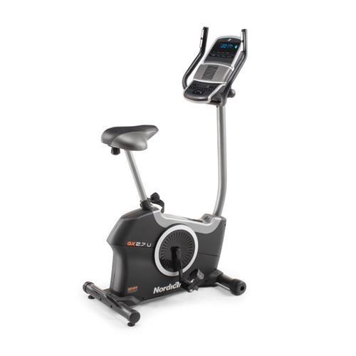 Vélo d'appartement GX 2.7 U Nordictrack - Fitnessboutique