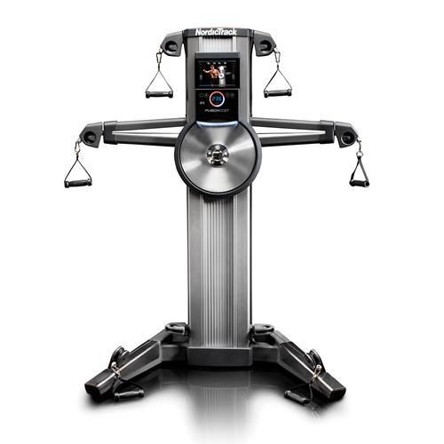 Appareil de musculation Fusion CST Nordictrack - Fitnessboutique