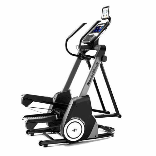 Vélo elliptique Nordictrack FreeStride Trainer FS9i