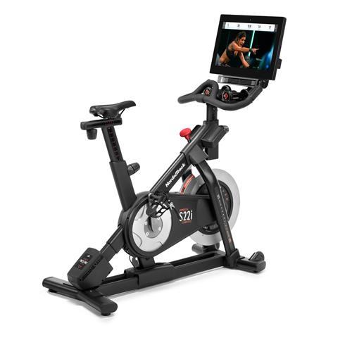 Vélo de biking Commercial S22i Studio Cycle Nordictrack - Fitnessboutique