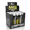 Congestion - N.O. AAKG 7500 Extreme Shot Olimp Nutrition - Fitnessboutique