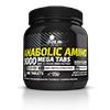 Amino Anabolic Amino 9000 Olimp Nutrition - Fitnessboutique