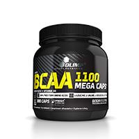 BCAA BCAA Mega Caps Olimp Nutrition - Fitnessboutique
