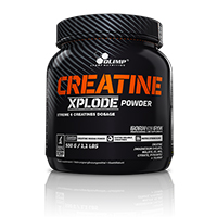 complexe Creatine Xplode Powder Olimp Nutrition - Fitnessboutique