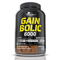Lean Gainer Gain Bolic 6000 Olimp Nutrition - Fitnessboutique