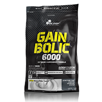 Prise de masse Olimp Nutrition Gain Bolic 6000