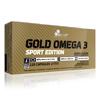 Sèche - Définition Gold Omega 3 Sport Edition Olimp Nutrition - Fitnessboutique