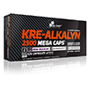 Kre-alkalyn Kre Alkalyn 2500 Mega Caps Olimp Nutrition - Fitnessboutique