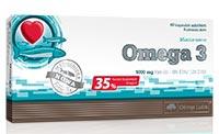 CLA Olimp Nutrition Omega 3 1000 mg
