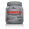 Congestion - N.O. RedWeiler Olimp Nutrition - Fitnessboutique