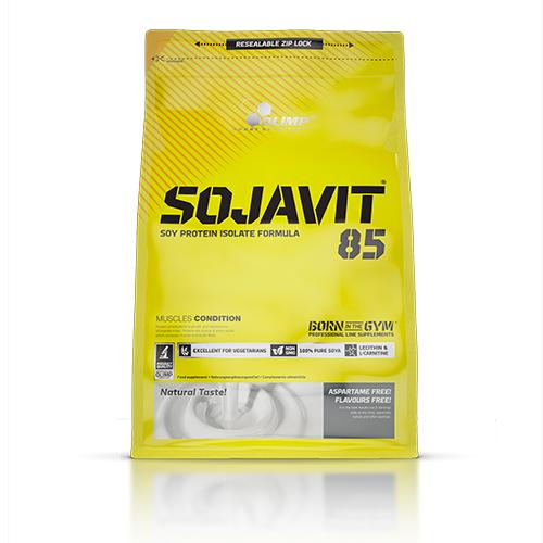 Olimp Nutrition Sojavit 85 Zip Bag