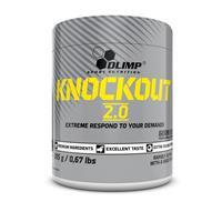 pre workout Knockout 2.0 Olimp Nutrition - Fitnessboutique