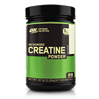 Créatines - Kre AlKalyn Optimum nutrition Creatine Powder