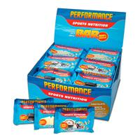 Endurance Performance Bar Performance - Fitnessboutique