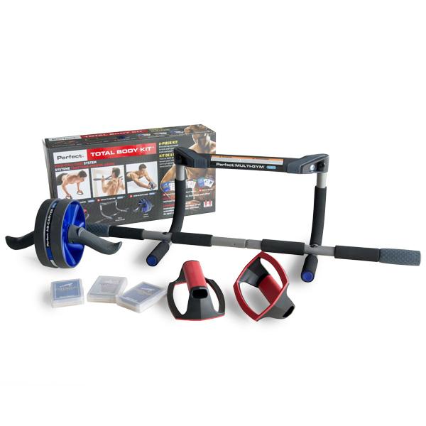 Abdominaux Perfect Fitness Total Body Kit