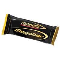 Barres protéinées Performance Megabar