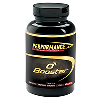 Volume - Force Performance O Booster