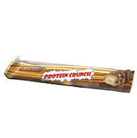 Barres protéinées Protein Crunch Performance - Fitnessboutique