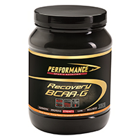 BCAA Performance Recovery BCAA G