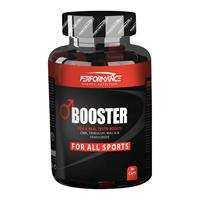 Volume - Force O Booster Performance - Fitnessboutique
