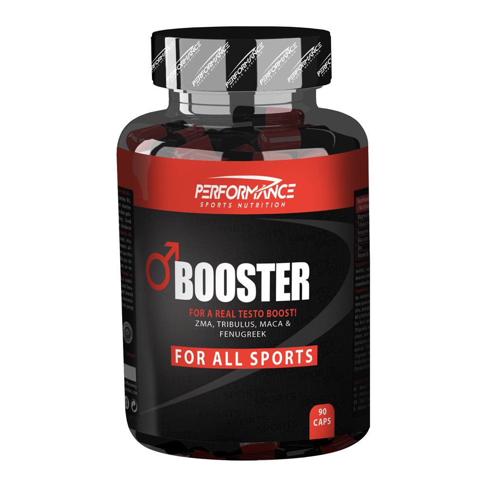 Performance O Booster