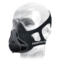 Circuit Training Training Mask Noir/Gris PHANTOM ATHELTICS - Fitnessboutique