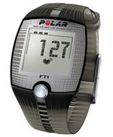 chronomètre montre podomètre Polar FT1