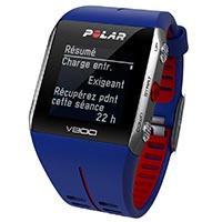 Altimètres - GPS Polar V800 avec ceinture cardiaque