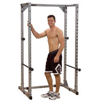 Smith Machine Powerline Power Rack