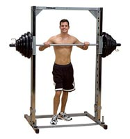 Smith Machine Powerline SMITH MACHINE HOME
