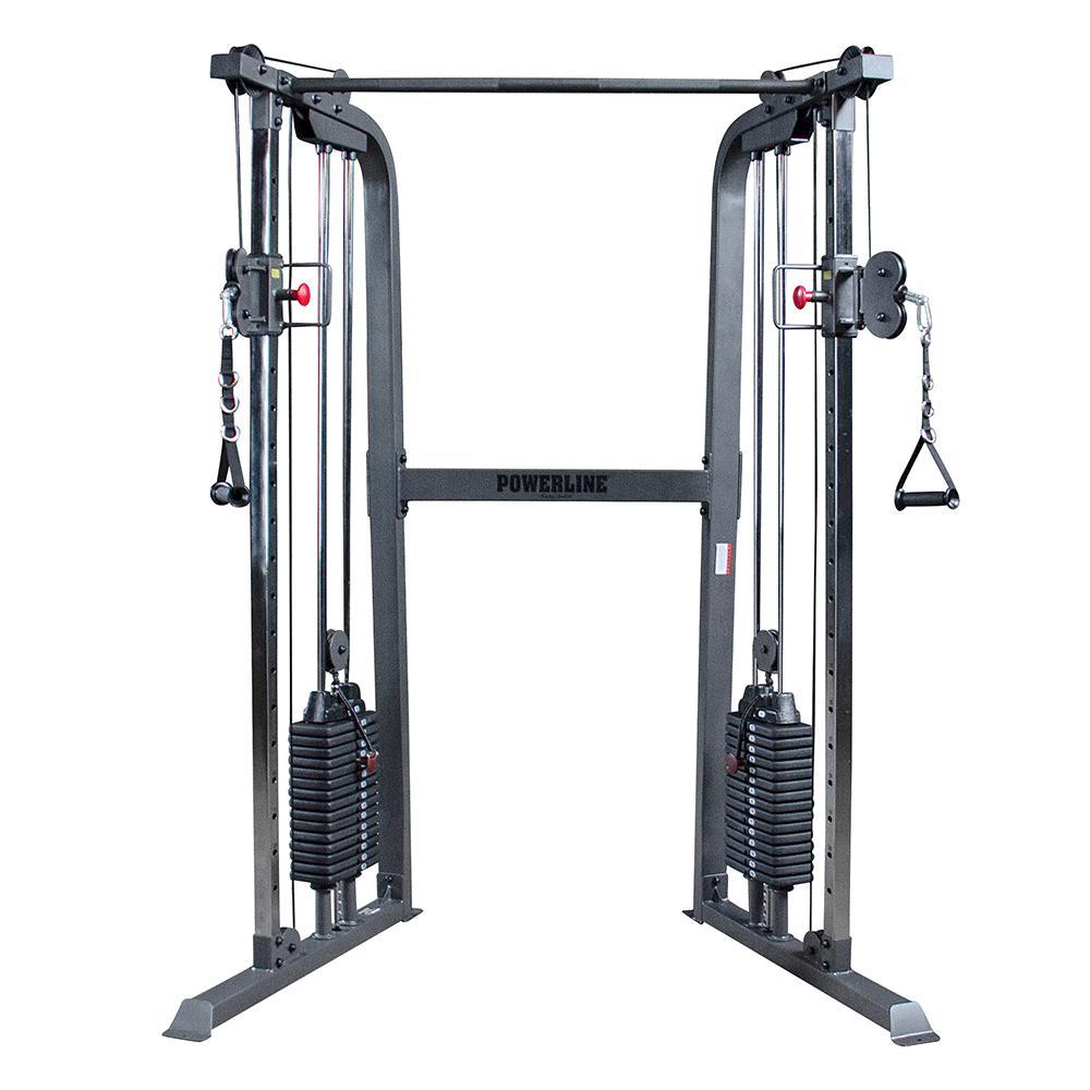 Powerline Functional Trainer 2 X 75 KG