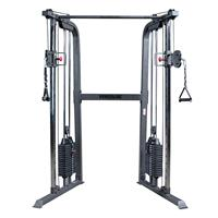 Appareil de musculation Functional Trainer 2 X 75 KG Powerline - Fitnessboutique