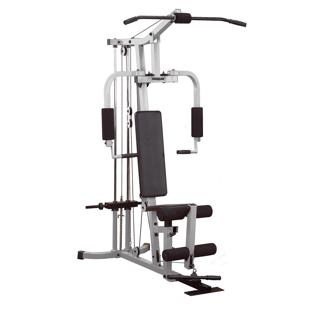 Powerline Home Gym