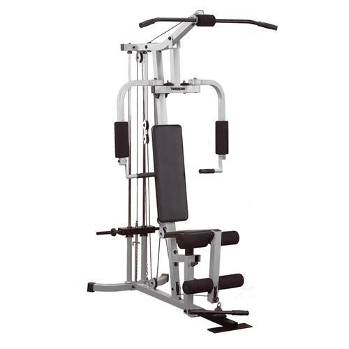 Appareil de Musculation Multiposte Powerline Home Gym