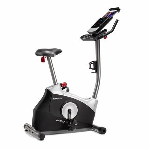 Vélos droit 320 CSX+ Proform - Fitnessboutique
