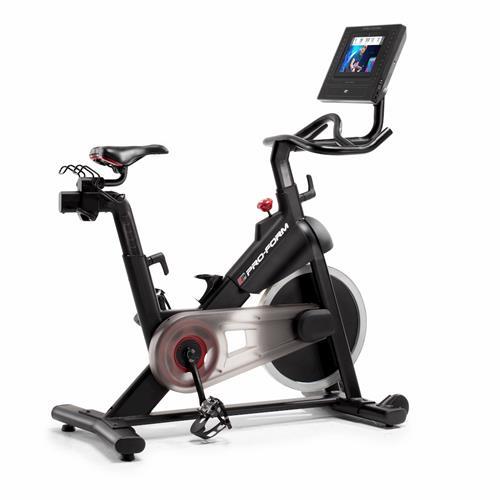 Vélo de biking Proform Smart Power 10.0 Cycle