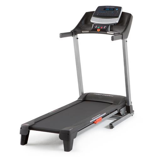 Tapis de course 205 CST Proform - Fitnessboutique