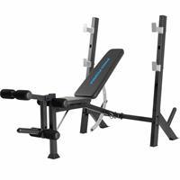 Bancs et Chandelles Olympic System XT Proform - Fitnessboutique