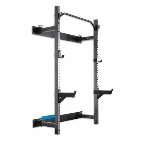 Rack à Squat Foldable Wall Rack Proform - Fitnessboutique
