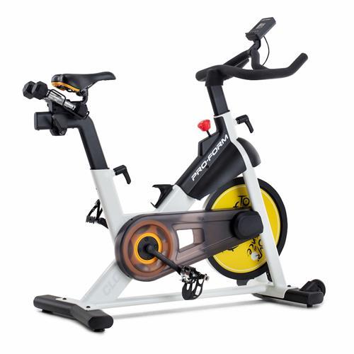 Vélo de biking Proform TDF CLC