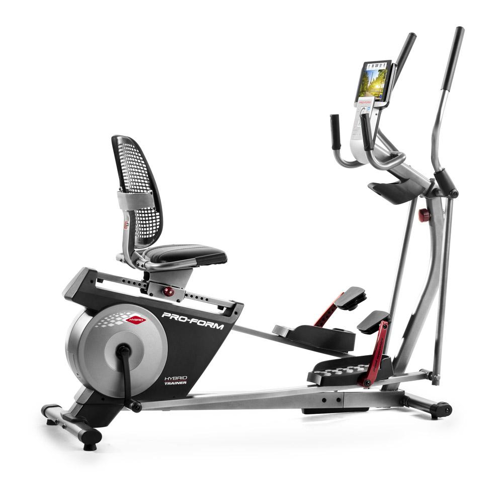 Proform New Hybrid Trainer Pro