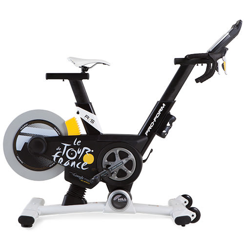 Vélo de biking Tour De France 2.0 Proform - Fitnessboutique