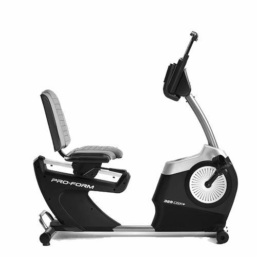 Vélo Semi-Allongé 325 CSX+ Proform - Fitnessboutique