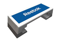 Step Step Original  Bleu Reebok - Fitnessboutique