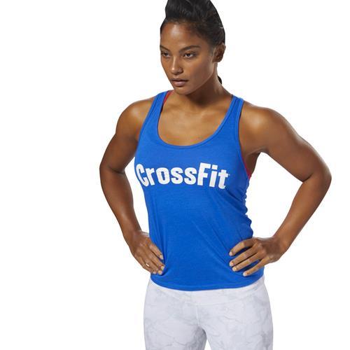 Débardeur Reebok Crossfit Reebok - Fitnessboutique