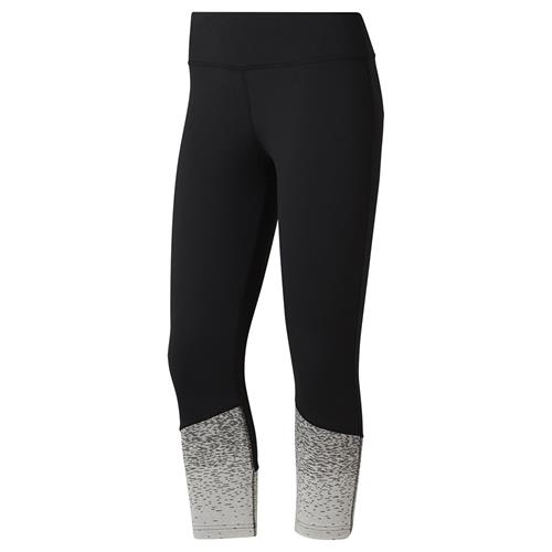 Leggings Reebok Legging LUX 3/4