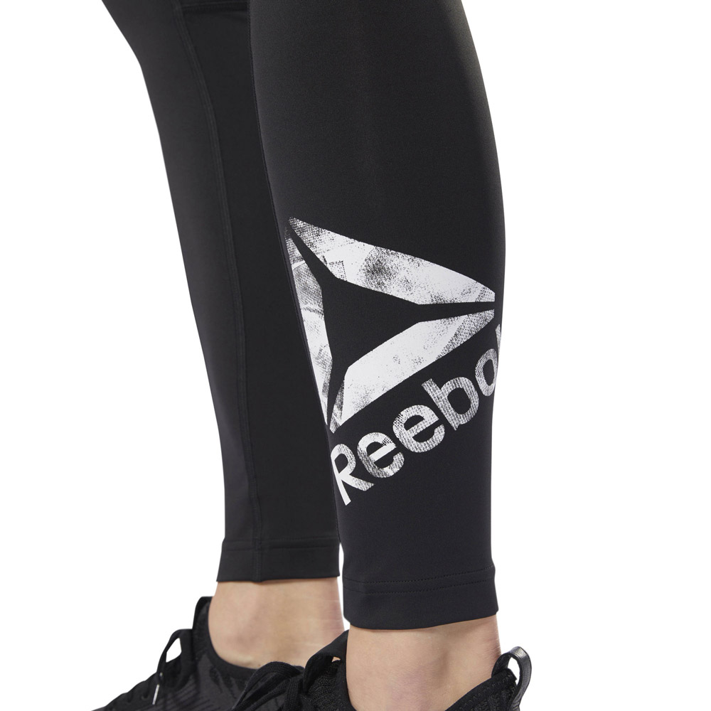 Reebok Legging Logo Reebok