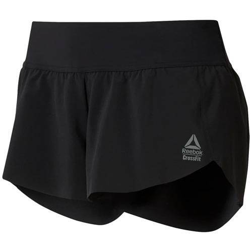 Short Reebok Crossfit RC KNW Reebok - Fitnessboutique