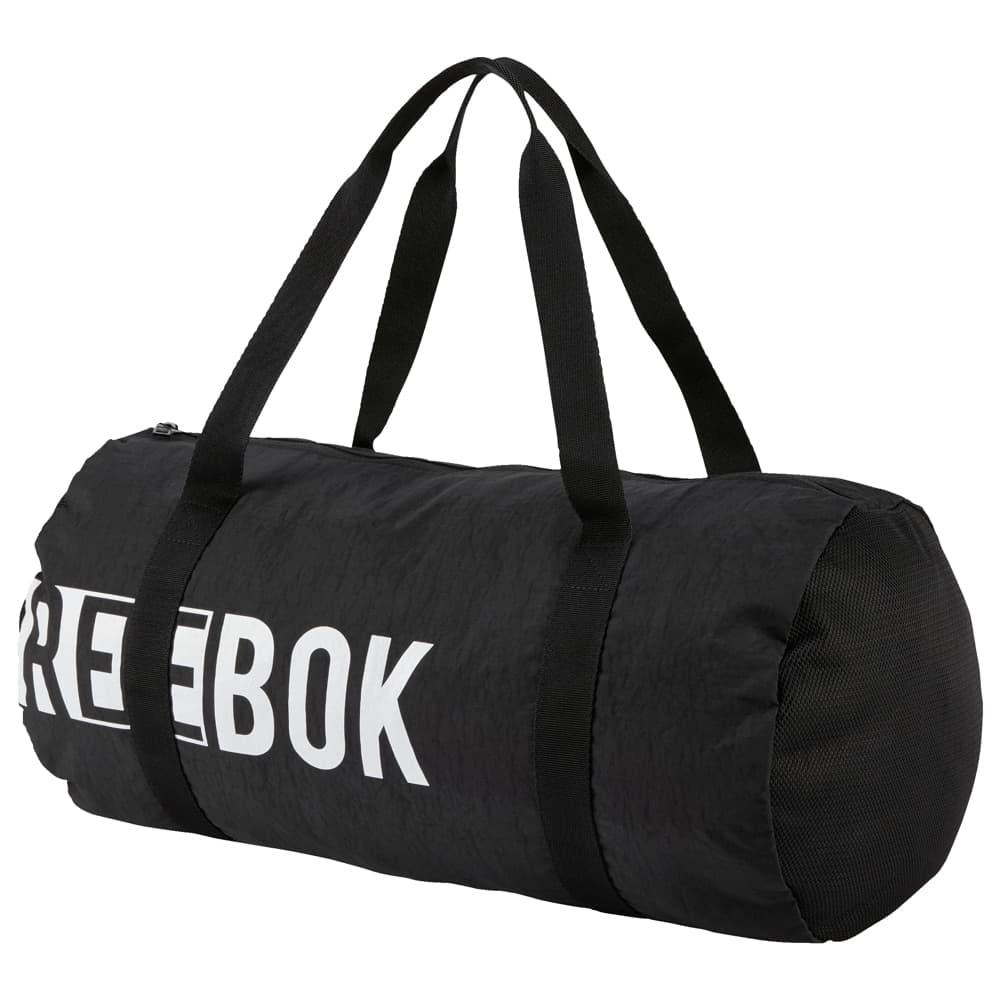 Reebok Sac de sport Reebok Duffle Cylinder