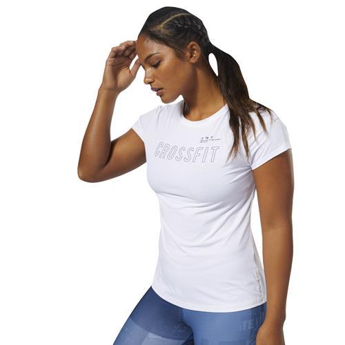 T-shirts Reebok T Shirt Reebok Crossfit Activchill